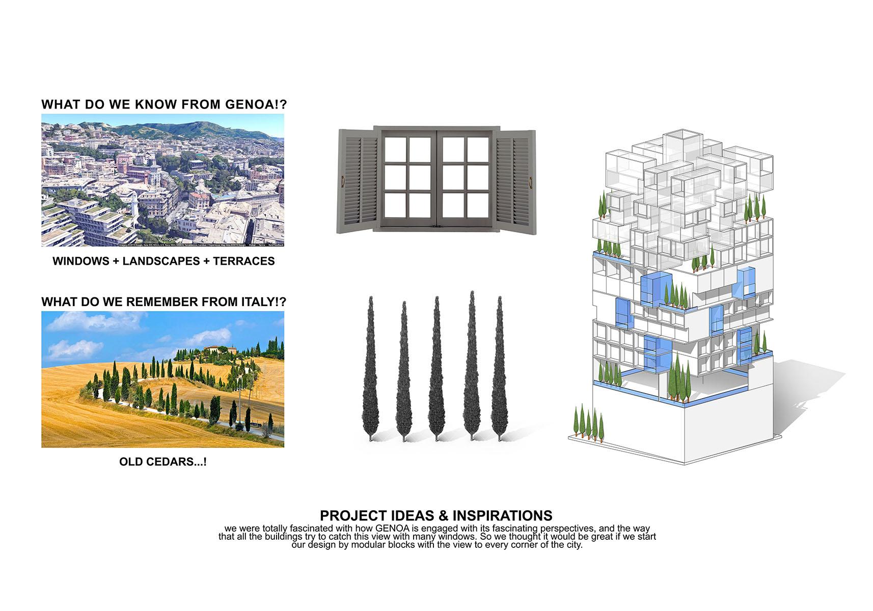 Genoa - A G Tehrani Design Studio - 02 - Section