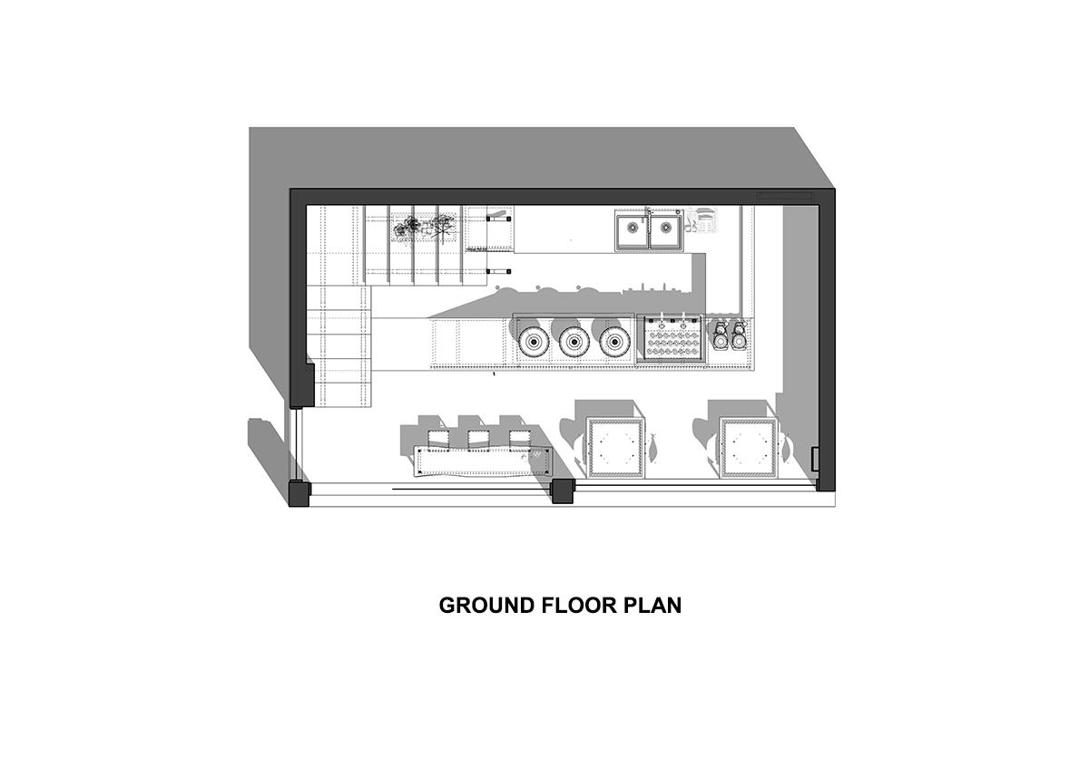 ground-floor-pal cafe-ghazaal la'li